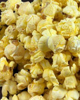 Extra Buttery Popcorn