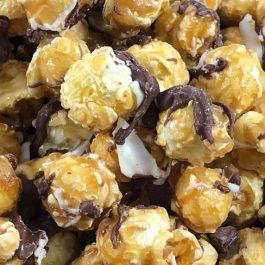 Zebra Popcorn