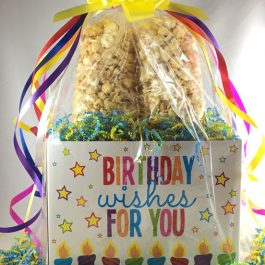 Birthday Wishes For You – Gift Box