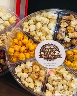 Large Sampler Pack of Popcorn