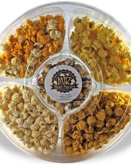 Medium Sampler Pack of Popcorn