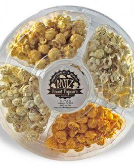 Small Sampler Pack of Popcorn