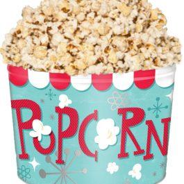 Medium Tin – Popcorn Blast