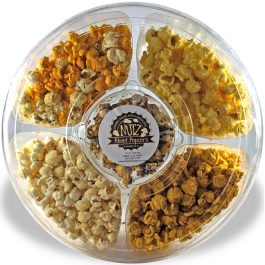 Sampler Pack of Popcorn – Large