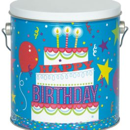 Small Tin – Birthday