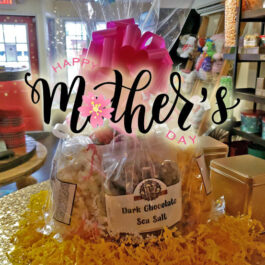 Mother's Day 5 Bags of Popcorn
